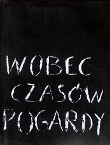 wobec_czasow_pogardy